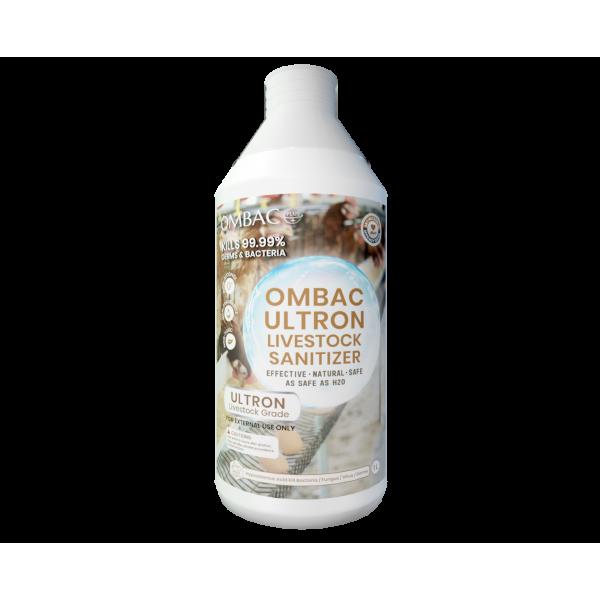OMBAC+ Ultron Livestock Grade (1L)