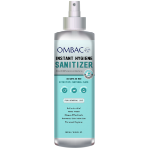 OMBAC+ General Use (180ml)