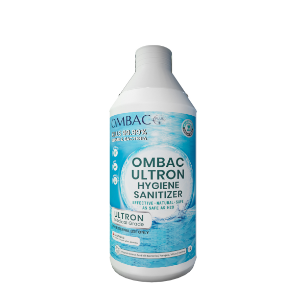 OMBAC+ Ultron Medical Grade (1L)